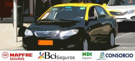 SOAP Taxi Básico | soaptaxis.cl